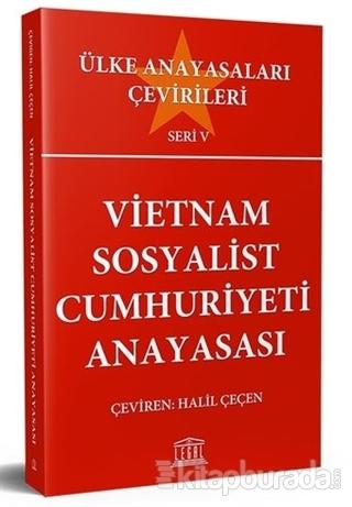 Vietnam Sosyalist Cumhuriyeti Anayasası
