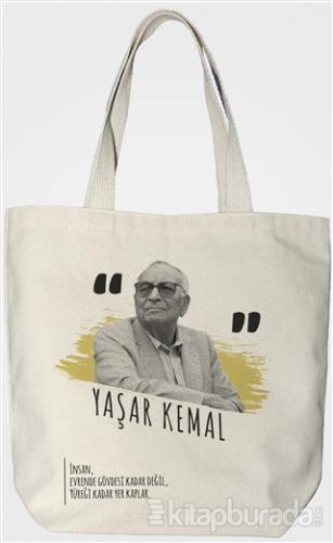 Yaşar Kemal - Bez Çanta
